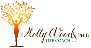 Life Coach, Integral Coach | Holly Woods Ph. D.