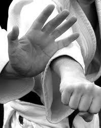 hands aikido
